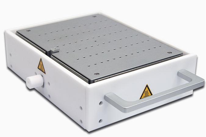 TPT Wire Bonder - Wire Bonder - Drahtbonder H23 Heiztisch Heaterstage