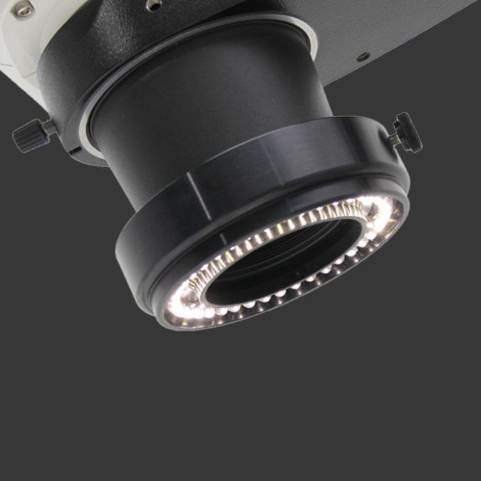 TPT Wire Bonder - Wire Bonder - Drahtbonder Diebonder Die Mikroskope Microscopes H48 LED Ringlicht Ring Light