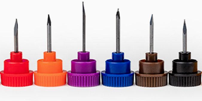 TPT Wire Bonder - Wire Bonder - Drahtbonder Bonddrähte und Bondwerkzeuge - Bond Wire and Bond Tools - Dünndraht Bondkeile Thin Wire Bonding Wedges