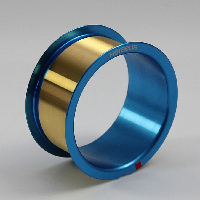 TPT Wire Bonder - Wire Bonder - Drahtbonder Bonddrähte und Bondwerkzeuge - Bond Wire and Bond Tools Golddraht Gold wire