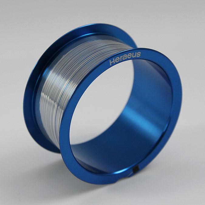 TPT Wire Bonder - Wire Bonder - Drahtbonder Bonddrähte und Bondwerkzeuge - Bond Wire and Bond Tools Ribbon Bändchen