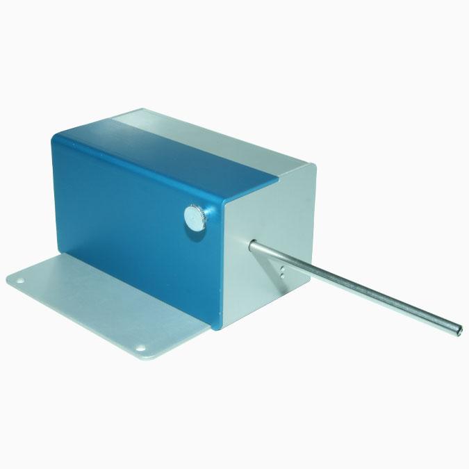 TPT Wire Bonder - Wire Bonder - Drahtbonder Bonddrähte und Bondwerkzeuge - Bond Wire and Bond Tools H71 Motorisierte Drahtspule Motorised Wire Spool Holder