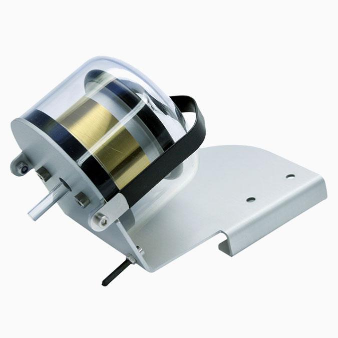 TPT Wire Bonder - Wire Bonder - Drahtbonder Bonddrähte und Bondwerkzeuge - Bond Wire and Bond Tools H72-3 HB05 Drahtspulenhalter Wire Spool Holder