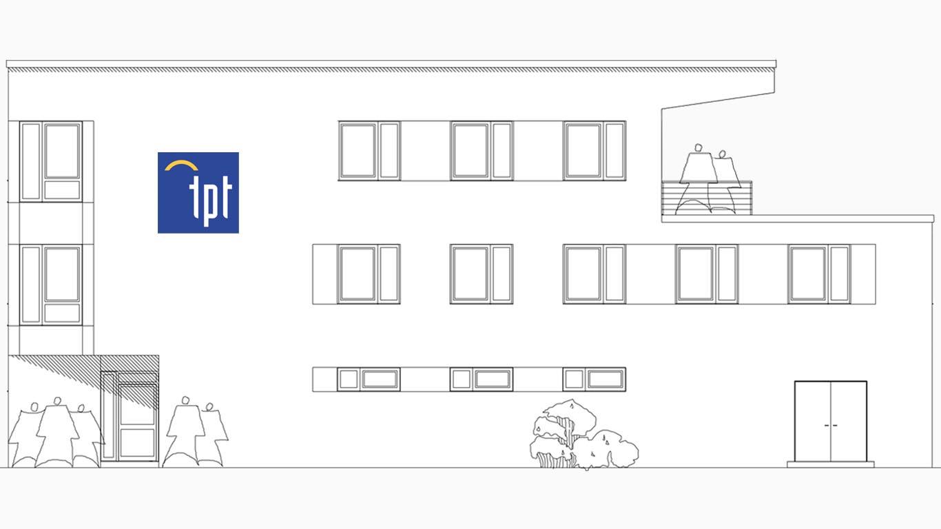 TPT Wire Bonder - Wire Bonder - Drahtbonder - Die Bonder Headquarter Hauptsitz