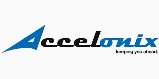 Accelonix BV Logo