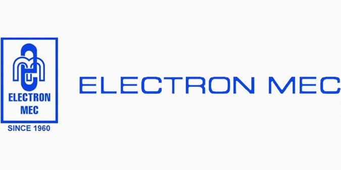 ELECTRON MEC s.r.l. Logo