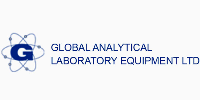 Global Analytical Lab. Equipment Ltd. Logo