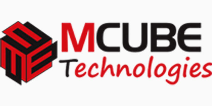 MCube Technologies Pvt Ltd. Logo