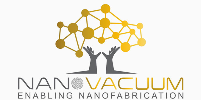 NanoVacuum Pty Ltd Logo