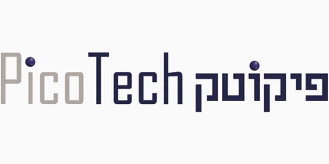 Picotech Ltd. Logo