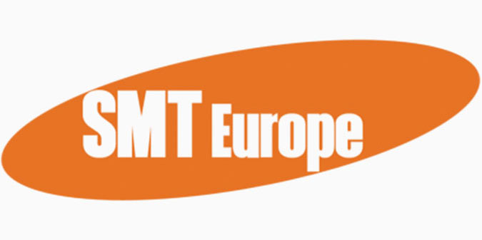 Surface Mount Technology Europe Logo