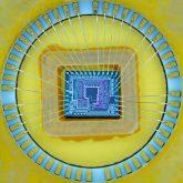 TPT Wire Bonder - Wire Bonder - Drahtbonder - Die Bonder - Service Mikroelektronik Bond Dienstleistungen Microelectronics Assembly Services