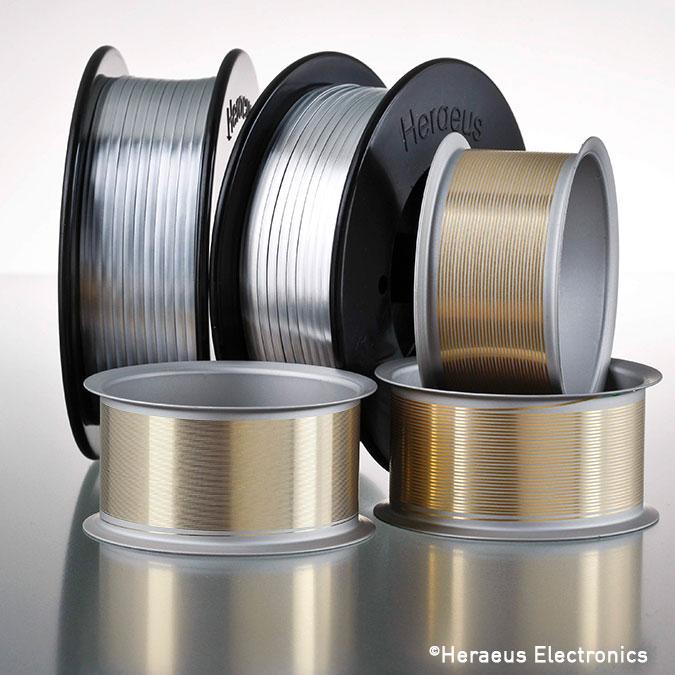 TPT Wire Bonder - Wire Bonder - Drahtbonder - Die Bonder - Service Mikroelektronik Bond Dienstleistungen Microelectronics Assembly Services Bonding Wire Bonddraht