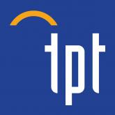 TPT Wire Bonder - Wire Bonder - Drahtbonder - Die Bonder Logo