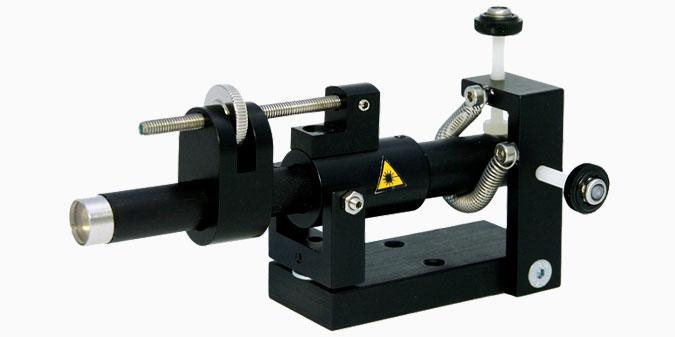 TPT Wire Bonder - Wire Bonder - Drahtbonder H50 Laser Target System Laser Zielsystem