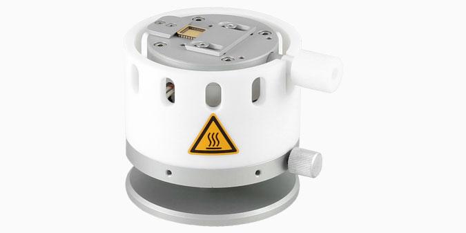 TPT Wire Bonder - Wire Bonder/Drahtbonder H26 Heiztisch Heaterstage