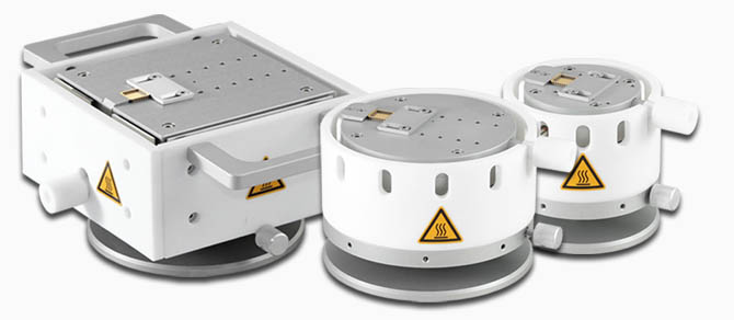 TPT Wire Bonder - Wire Bonder - Drahtbonder Diebonder Die Bonder Heiztische Heaterstages