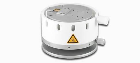 TPT Wire Bonder - Wire Bonder - Drahtbonder H29 Heiztisch Heaterstage