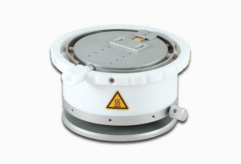 TPT Wire Bonder - Wire Bonder - Drahtbonder H29R Heiztisch Heaterstage drehbar rotatable
